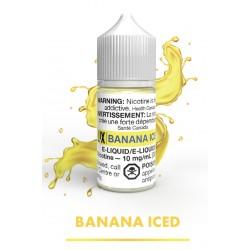 L!X Banana Iced