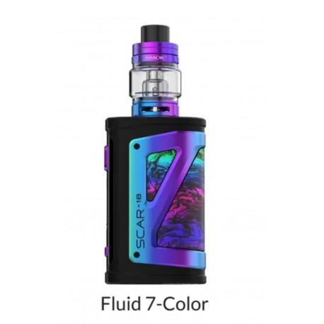 Fluid 7 Colour