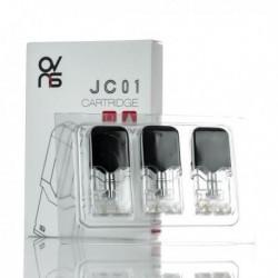 Juul Compatible Refillable Pods J-Pod & OVNS