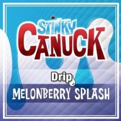 DRIP Max VG Melonberry Splash
