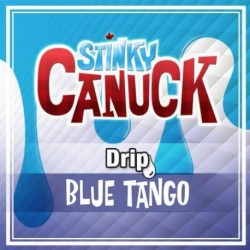 DRIP Max VG Blue Tango