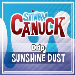 DRIP Max VG Sunshine Dust
