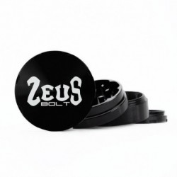 Zeus Bolt 2 Grinder