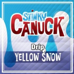DRIP Max VG Yellow Snow