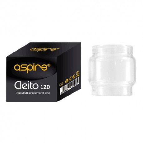 Aspire Cleito 120 Replacement Glass 4ml