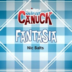 Nic Salts Fantasia