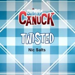 Nic Salts Twisted