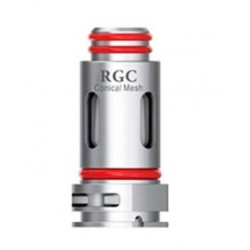 SMOK RGC .17ohm Conical Mesh Coils 5/PK