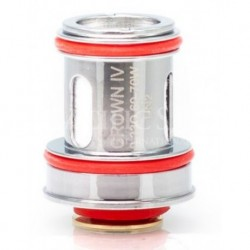 Uwell Crown 4 Coils 4pc