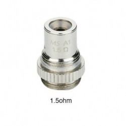 VapeOnly Malle S coil - (5 pce)