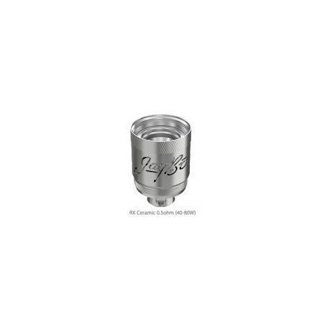 WISMEC RX Atomizer Head for Reux (5 pc)