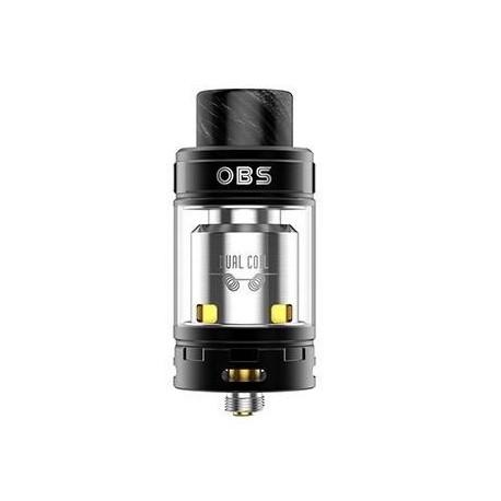 OBS Crius 2 RTA Dual Coil Version 4ml