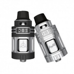 OBS Engine Mini RTA Rebuildable Tank Atomizer 3.5ml