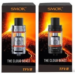 SMOK TFV8 Cloud Beast Tank - 6ml