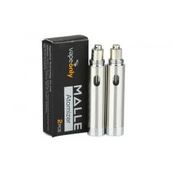 VapeOnly Malle Atomizer - 1ml (2 pcs)