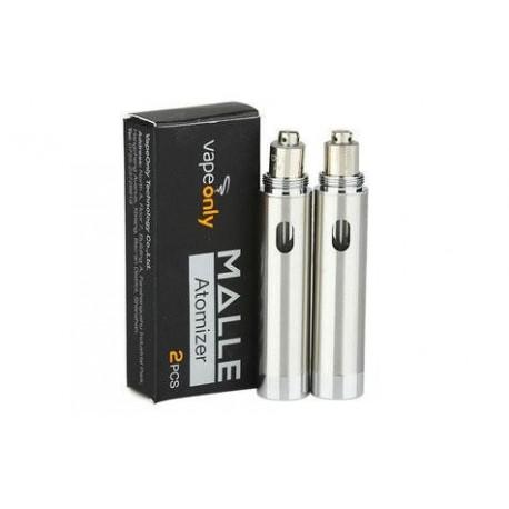 VapeOnly Malle Atomizer - 1ml (2 pcs)