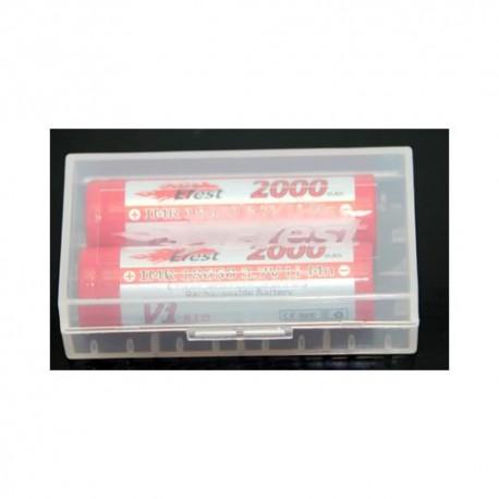 Efest Battery Case (18650/18500/18350)