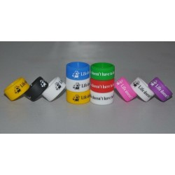 Silicone Tank Ring Vape Bands