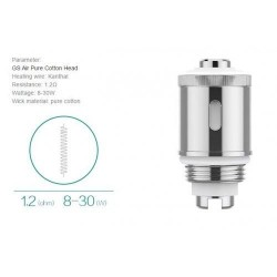 Eleaf GS-Air Coils (5pk)